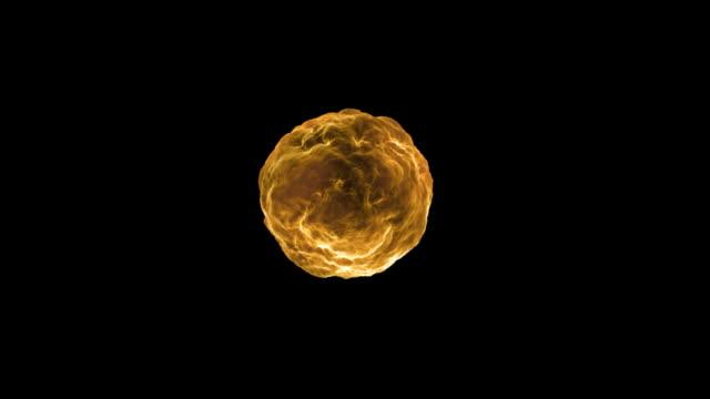 Fireball video