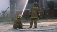 Firefighter, Fire Station, Emergency Service, Rescue video