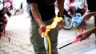 firefighter training video