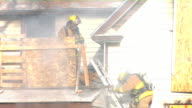 Firefighters video