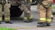 Fireman, EMT, Emergeny Response video