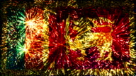 firework display flag of Sri Lanka video
