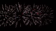 Firework. video
