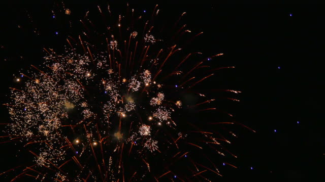 Fireworks 01 video