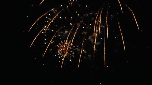 Fireworks 02 video
