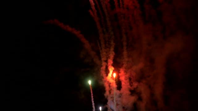 Fireworks 04 video