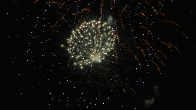 Fireworks 06 video