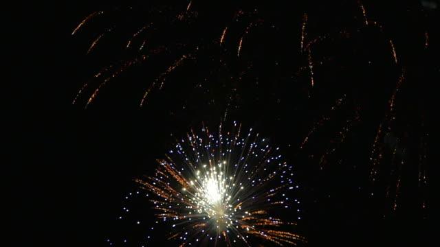 Fireworks 07 video