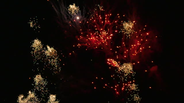 Fireworks 08 video