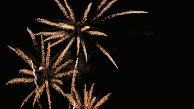 Fireworks 10 video