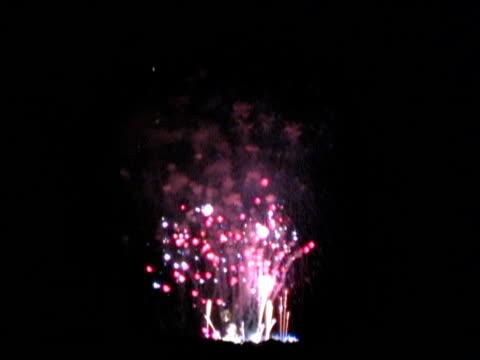 Fireworks 6 video