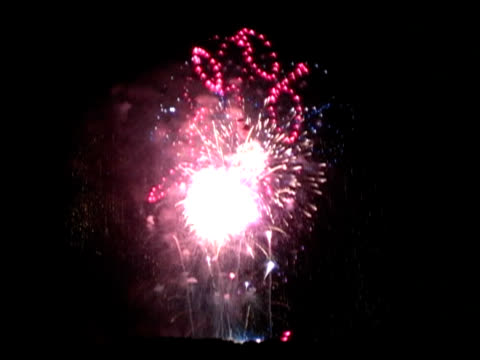 Fireworks 7 video