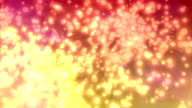 Fireworks background. Abstract, seamlessly loopable video