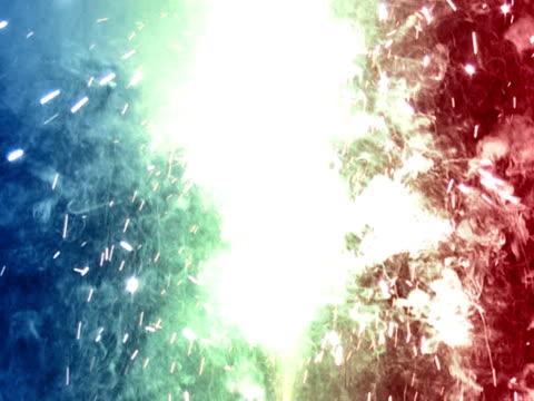 Fireworks Celebration video