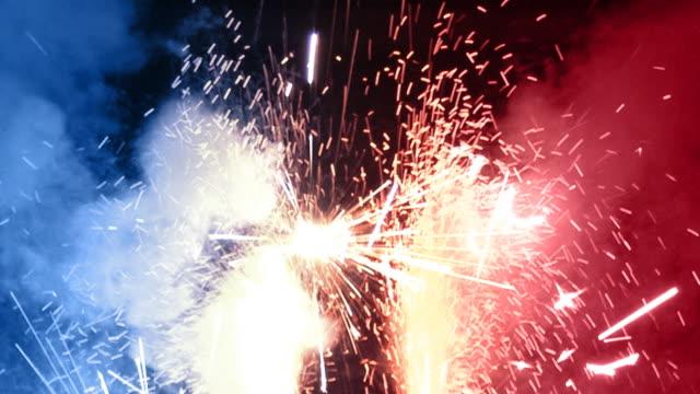 Fireworks Celebration (HD) video