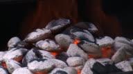 Firey Coals video