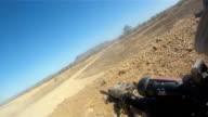 Firing Machine Gun video