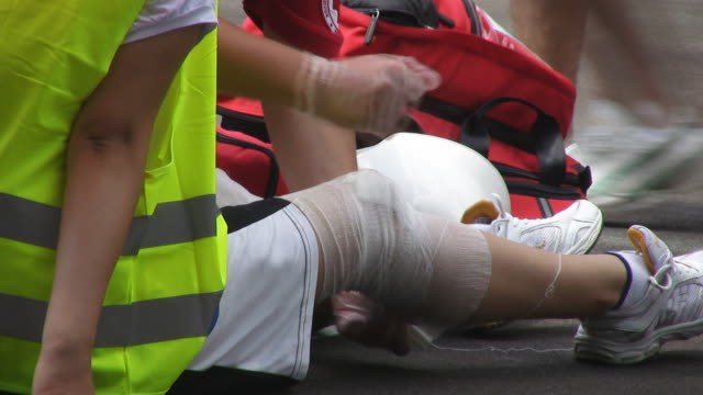 First aid (HD) video