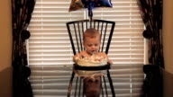 First Birthday Party video