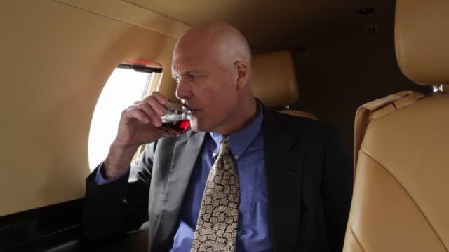 First Class Travel video