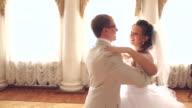 first waltz video