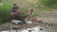 Fish stories video