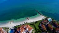 Fisher Island video