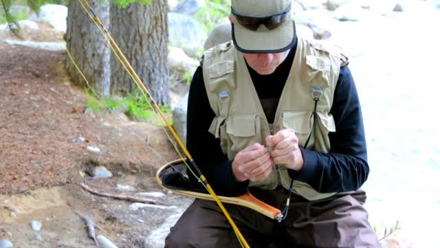 Fisherman Ties Lure video