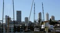 Fisherman's Wharf in San Francisco video