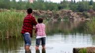 Fishermen video