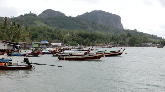 Fishermen's Village video