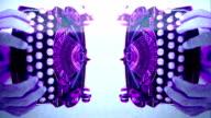 fisheye type video