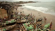 Fishing Fleet: Ghana video