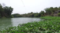 Fishing in the driver in Tay Ninh video