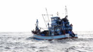 FishingBoat video