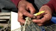 Fishnet video
