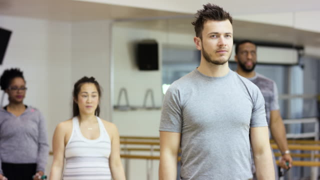 Fitness Determination video