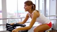 Fitness Machine video
