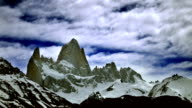 fitz roy timelapse argentina 1 video