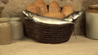 Five Loaves & Two fish, Bible Story miracle video