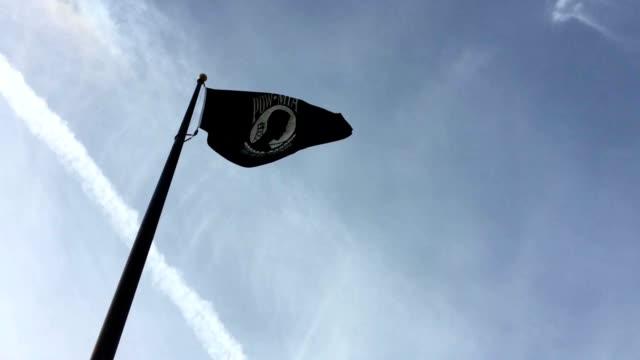 POW Flag Flying video
