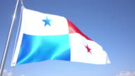 Flag of Panama video
