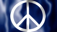 Flag of Peace video