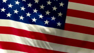 Flag of US video