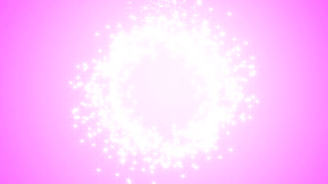 Flare in the pink video