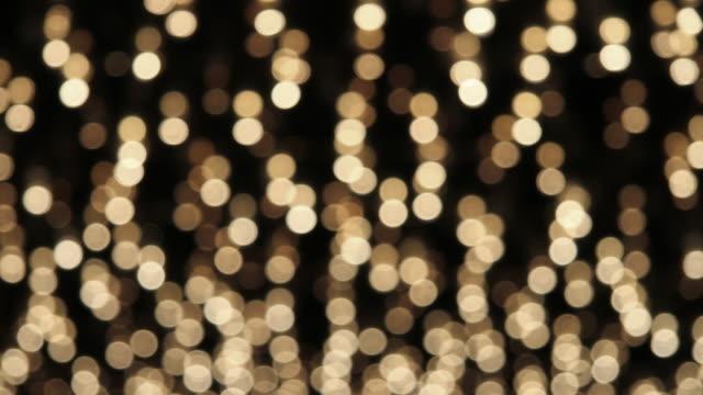 Flashing Bulbs video
