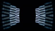 Flashing Floodlights video