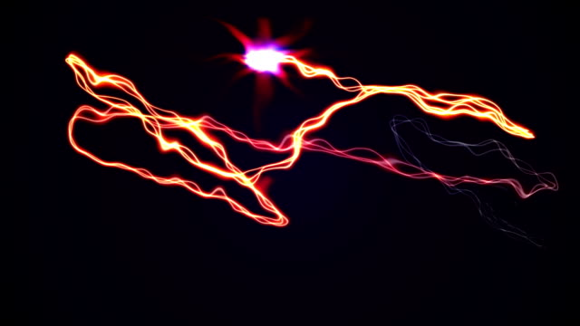 flashlight line video