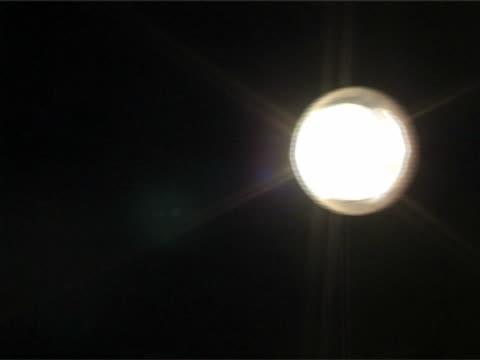 Flashlight video