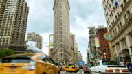 flatiron building video